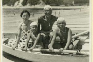 バイオグラフィ―祖父母と