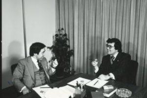 会社更生最前線執筆(1980年3月27日)