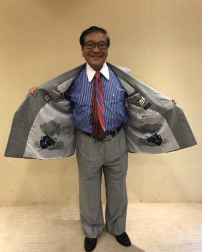 スーツ(2020年7月)